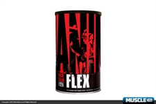 Today on MuscleHQ Universal Nutrition Animal Flex Pack - $23